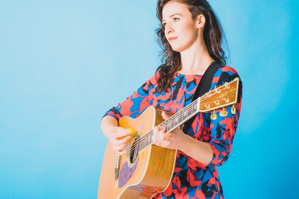 Jenn guitar 2